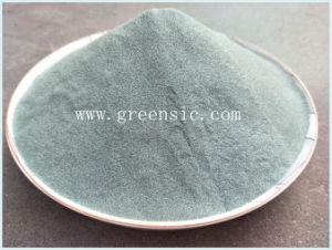 Mikrogrünes Silikon-Karbid des sand-F240 verwendet in der Technik keramisch
