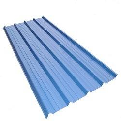 3003/3004 Geschilderd Kleur Met een laag bedekt Metaal van het Blad van het Aluminium voor Dakwerk