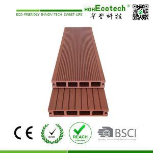 木製のプラスチック合成のボードのDecking