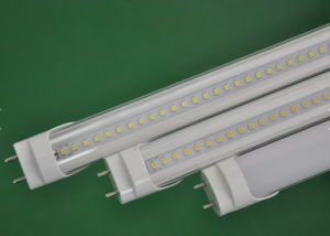 Tubo compatibile del tubo G13 4FT 18W 24W SMD2835 UL/cUL/Dlc LED dell'UL T8