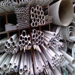 En acier inoxydable tuyaux sans soudure laminés à froid (300/400/série 600)