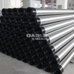 Od 273mm em aço inoxidável 304 envolta com arame o filtro de óleo do tubo de Tela