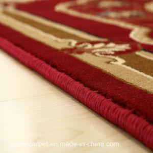 Отель из шерсти и нейлоновые ковры и коврики для лобби коврик