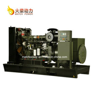 Het Land van de Motor 150kw van de Reeks van Styer van Weichai - de gebaseerde Diesel Reeks van de Generator met ISO9001