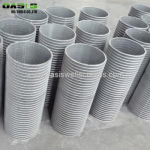 De Uitstekende Industriële Filters van de vervaardiging
