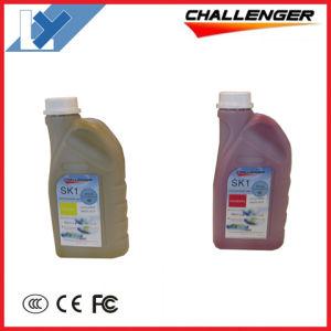 Zahlungsfähige Tinte des Herausforderer-Sk1 Eco für Schreibkopf Spt-508GS