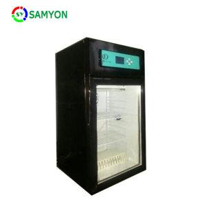 Интеллектуальная постоянная температура и влажность внутри инкубатора