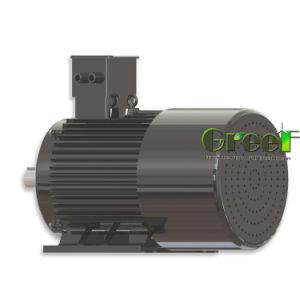 低いRpmはブラシレス常置磁気交流発電機20rpm、30rpm、60rpmを指示運転する