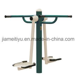 Klassisches Lujing Serien-Gymnastik-im Freieneignung-Geräten-surfender Vorstand