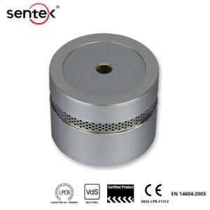 Mini rivelatore di fumo dell'allarme di fumo più piccolo En14604 Lpcb e Vds