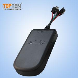 Verfolger Motorrad-Warnung GPS-G/M, der Echtzeitweg (GT08-LE, überwacht)