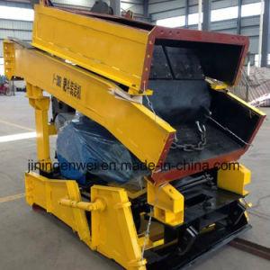 De Machine van de Behandeling van de Mijnbouw van Mucker van de Schraper van de Lader van Mucking van het kruippakje p-30b