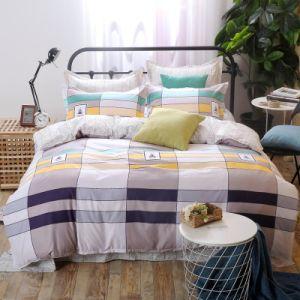Einfache Art-heiße verkaufentröster-Bettwäsche