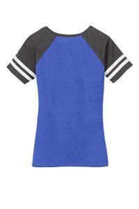 2018명의 새로운 디자인 간결 소매 V 목 여자의 숙녀 t-셔츠