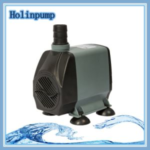 環境に優しいAC 220V Mini Fountain Water Pump (HL-2000)
