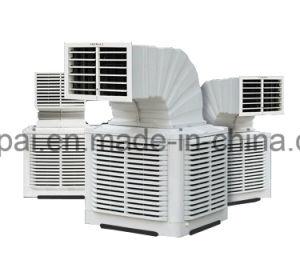 산업 공기 냉각기 증발 공기 찬물 냉각기