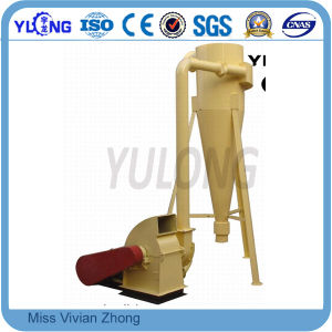 Mulino a martelli di legno di alta efficienza (CE)