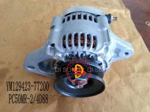 Generatore per la parte di motore di KOMATSU (PC20MR-2)