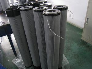 Cartuccia pieghettata antistatica di filtro dell'aria
