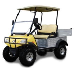 Camión de carga del vehículo eléctrico 2022dub