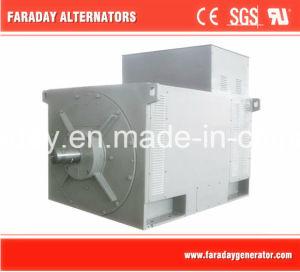 3.3kv에 Power Plant Project를 위한 13.8kv High Voltage Alternator Generator