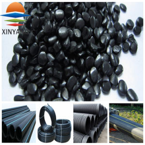 Il nero cinese Masterbatch dell'HDPE del fornitore per i sacchetti di plastica