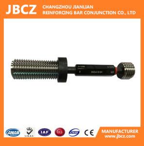 accoppiatore/giuntura/manicotto/accoppiamento d'acciaio standard del tondo per cemento armato di 12-40mm Dextra