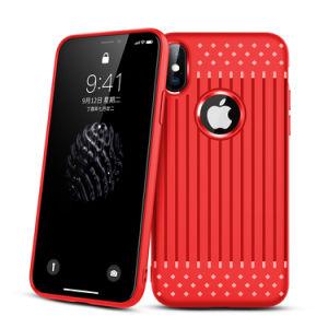 Оптовая торговля дешевые цены мягкая подошва из термопластичного полиуретана сотового/мобильный телефон назад чехол для iPhone Xs/Xr/Xs Max
