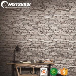 3D камня кирпича самоклеящаяся виниловая пленка ПВХ оптовые дешевые дома обои