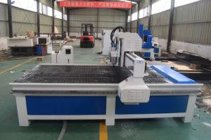 Falegnameria del legno del router di CNC della macchina per incidere che elabora il router di CNC