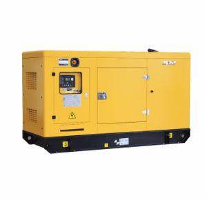 alternatore diesel di uso 224e del gruppo elettrogeno di 50kw Fuelles