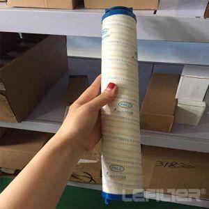Troca do Filtro de óleo hidráulico do filtro de substituição filtro Pall UE219um13h