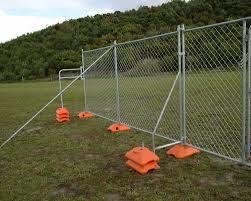 Auatraliaの熱い販売は電流を通された溶接された一時防御フェンスのパネルを熱浸した