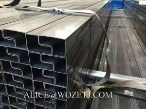최신 담궈진 관에 의하여 직류 전기를 통하는 둥근 철 관 가격