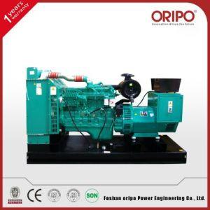450kVA/360kw Oripoの無声開いたタイプディーゼル機関のディーゼル発電機