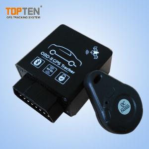 Scanner OBD2 com rastreamento por GPS, Imobilizador Sem Fio (TK228-LE)