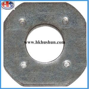 Ronda de la fabricación de piezas de estampación con la norma ISO9001-2008 (HS-MT-0012)