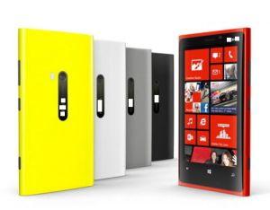 Desbloqueado Original Nokya Lumia 920 4,5 Toque Tela 4G Windows phone 32 GB