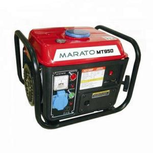 Redsun générateur à essence pour la vente de 5 kv