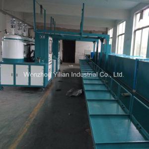 Macchina di versamento dell'unità di elaborazione del pattino dell'unità di elaborazione del poliuretano di Wenzhou Yilian sola