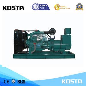 Doosanエンジンを搭載する563kVA住宅のディーゼル発電機