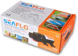 Seaflo 0.7gpm 12V/70psi Mini Bomba Jardín eléctrico