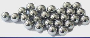 Kleine 0.35mm 0.45mm 0.5mm 0.6mm Edelstahl-Kugel verwendet in der Telefon-Kamera