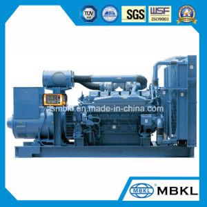 Generatore diesel brandnew 1200kw/1500kVA S12r-Ptaa2 di Mistubishi con il buon prezzo