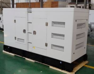 La salida principal 270kw 338kVA 300kw en espera de 375 kVA Cummins grupo electrógeno diesel para el mercado de Filipinas