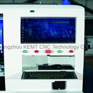 (Serie di KDX-70A) macchina di macinazione Multi-Axial ad alta velocità di CNC per vetro intagliato