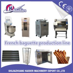 De Diesel van het Gas van het Baksel van het brood/de Elektrische Roterende Oven van het Rek voor de Apparatuur van de Catering