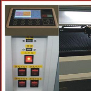 プラスチックElecteicのためのハイテクな4つのヘッドレーザーのカッター