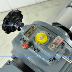 Bebidas de alta viscosidade sanitárias ressalto do rotor da bomba de engrenagem/Bomba