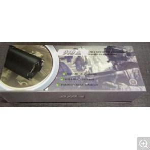 GroßhandelsPortable betäuben Gewehr Taser elektrischen Schocker (SYSG-910A)